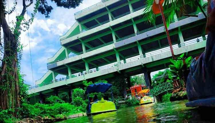 Tempat Wisata Anak Di Surabaya Terbaru 2020 Paling Asyik